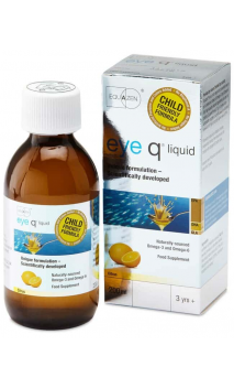 Equazen® eye q® liquid Citrus 200 ml
