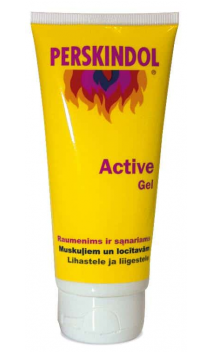 Perskindol® Active Gel 100ml