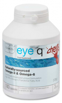 Equazen® eye q® chewable capsules N180