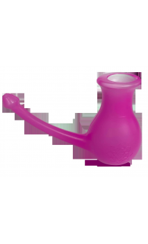NoseBuddy - Pot for nasal wash (Neti), pink