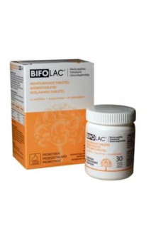 BIFOLAC® CHEWABLE TABLETS