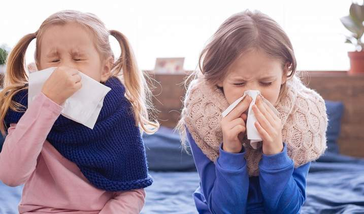 How to Prevent Repeated Rhinitis
